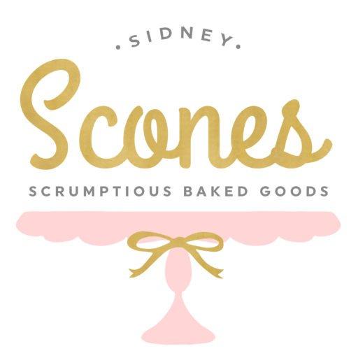 Sidney Scones Logo