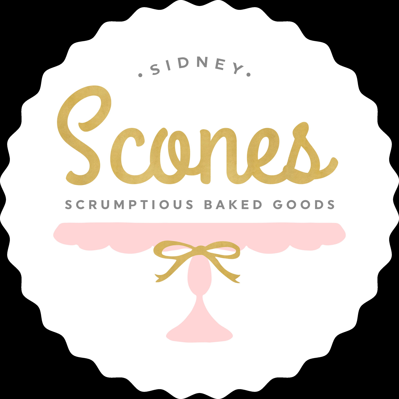 Sidney Scones